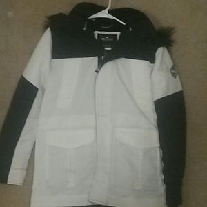 Hollister All Weather Collection Winter Jacket